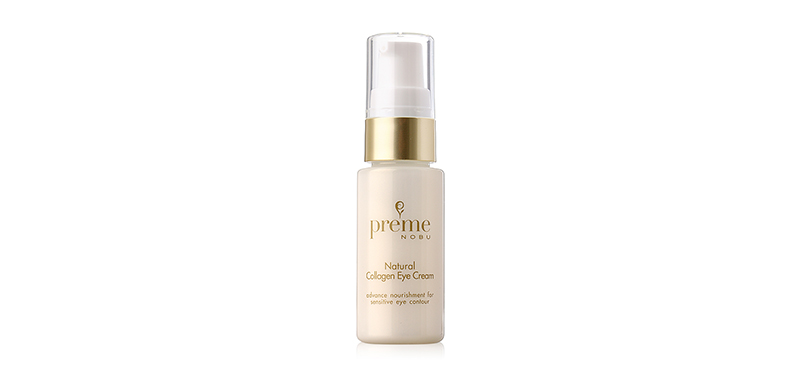 Preme Nobu Natural Collagen Eye Cream 20ml