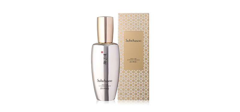 Sulwhasoo First Care Activating Serum EX  Limited Edition 120ml