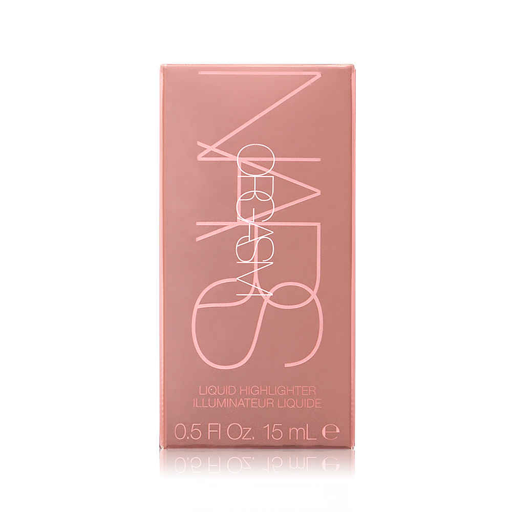 NARS Liquid Highlighter 15ml #Orgasm