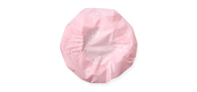 Konvy Shower Cap #Pink