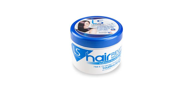 Le'sasha Hair Revital Mask 500ml (LS1269)