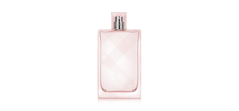 Burberry Brit Sheer EDT 100ml (Tester)