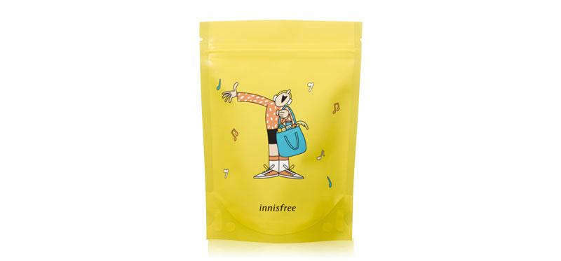 Innisfree Sample Bag Eco Hankie L