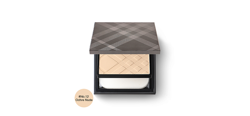 Burberry Fresh Glow Compact Luminous Foundation 8g #No.12 Ochre Nude