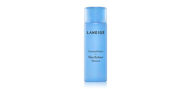 [Free Gift] Laneige Essential Skin Refiner Moisture 25ml