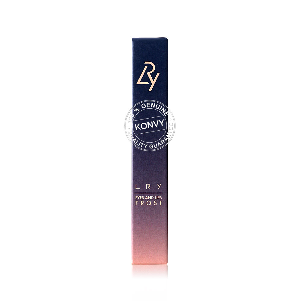 Lry Eyes & Lips Frost 3ml #F07 Bronze To Be