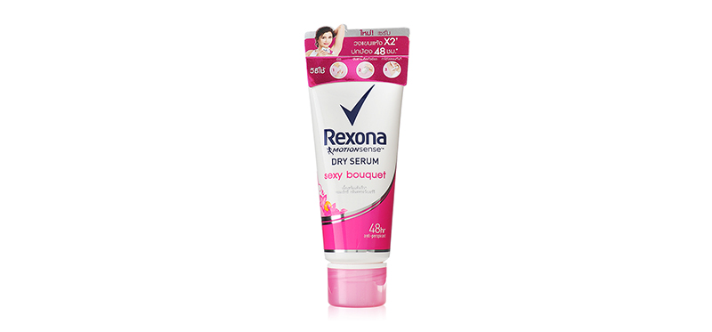 Rexona Sexy Bouquet Dry Serum 50ml