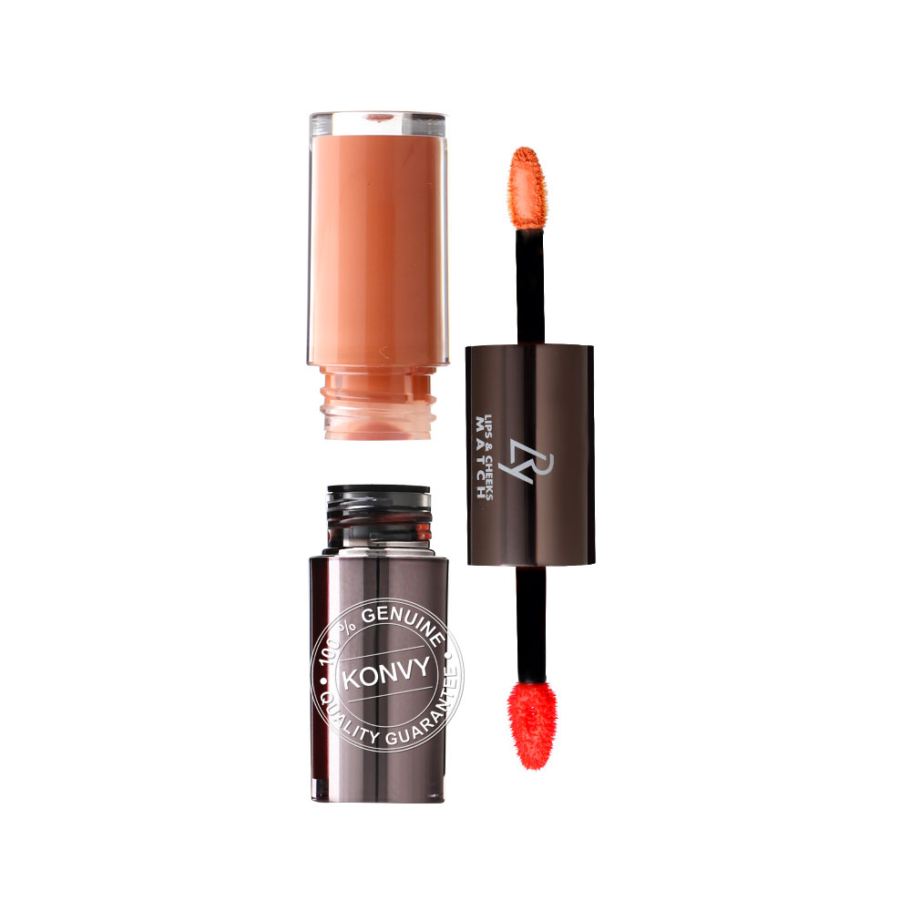 Lry Lips & Cheeks Match 6ml #M03 Lively