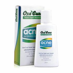 ฟรี!  Oxe Cure Facial Liquid Cleanser 35ml  (1 ชิ้น / 1 ออเดอร์) เมื่อช้อปสินค้า Oxe Cure อย่างน้อย 1 ชิ้น