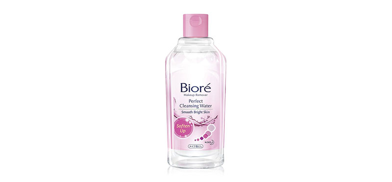 Biore Perfect Cleansing Water Soften Up 300ml
