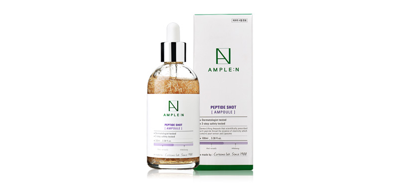 Coreana Lab Ample N Peptide Shot 100ml