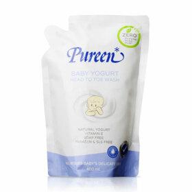 ฟรี! Pureen Head To Toe Yogurt 400ml (Refill) (1 ชิ้น / 1 ออเดอร์) เมื่อช้อปสินค้า Pureen  ครบ 399 บาท