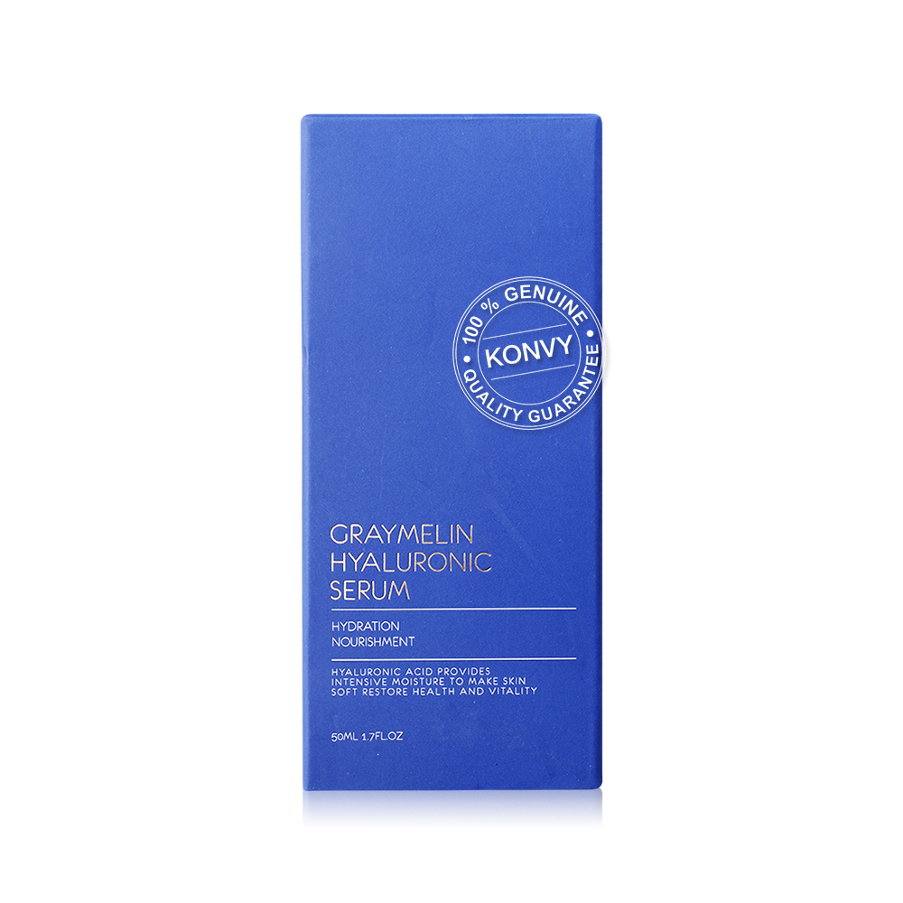 Graymelin Hyaluronic Serum 50ml