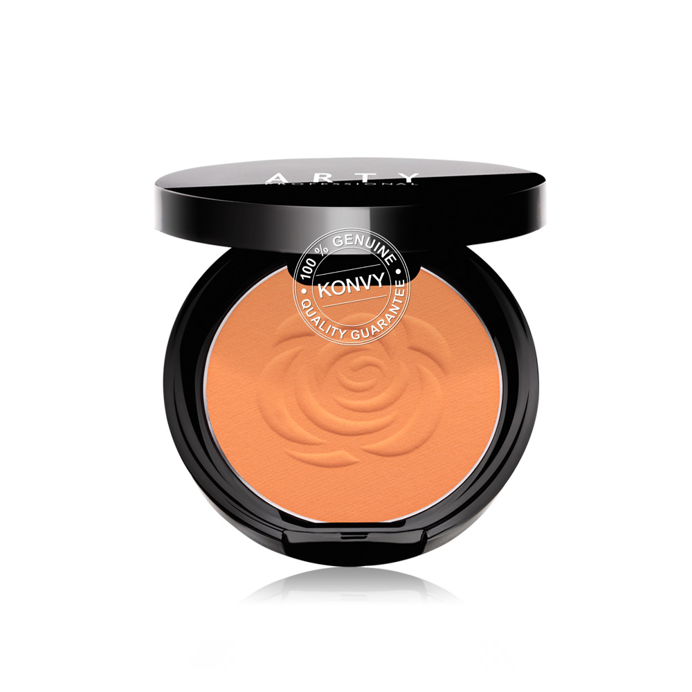 Arty Professional Rose Blush On 3.5g #F1