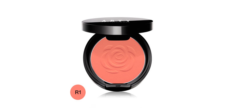 Arty Professional Rose Blush On 3.5g #R1