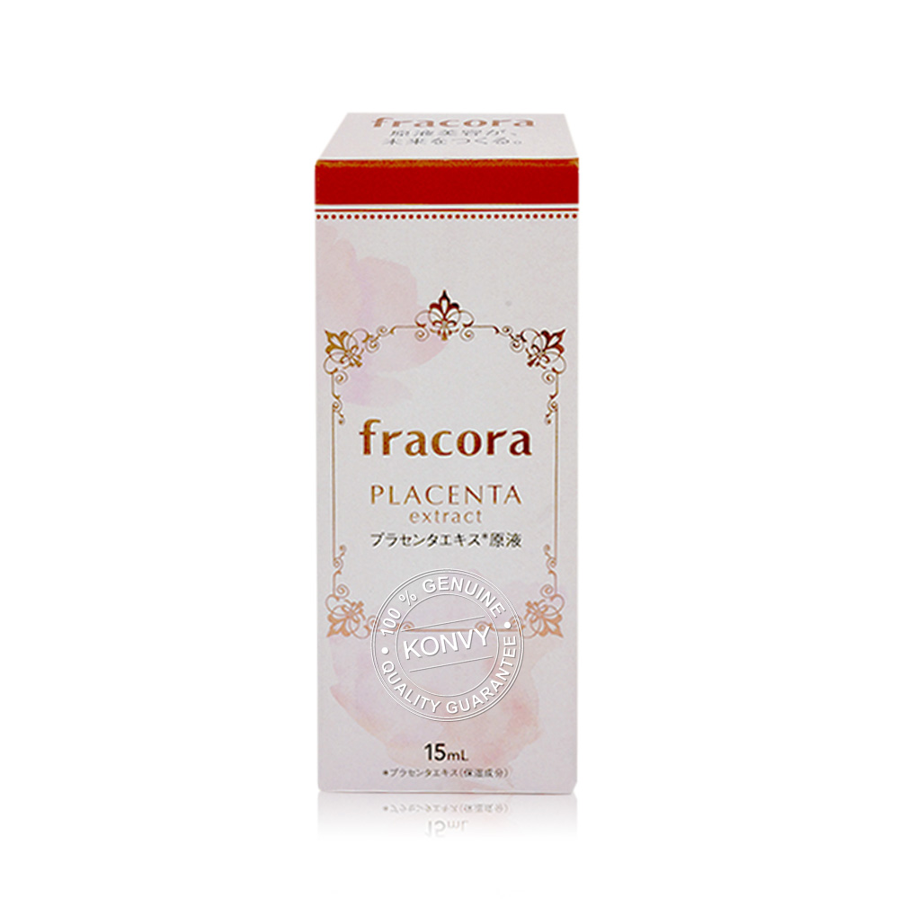 Fracora Placenta Extract Serum WHITE'st FP30 15ml