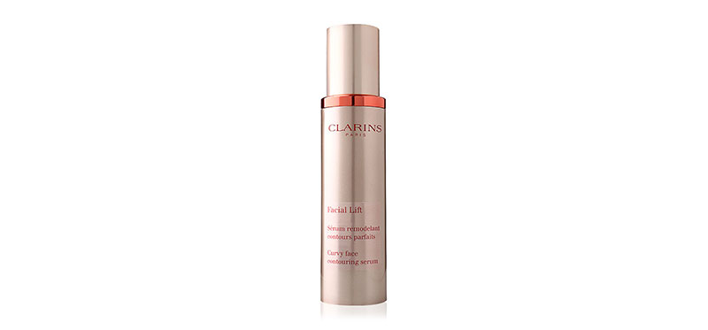 Clarins Facial Lift Curvy Face Contouring Serum 50ml