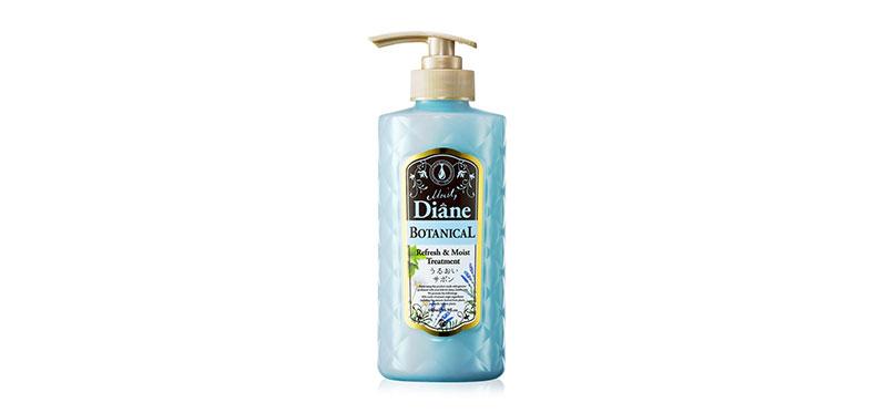 Moist Diane Botanical Refresh & Moist Treatment 480ml