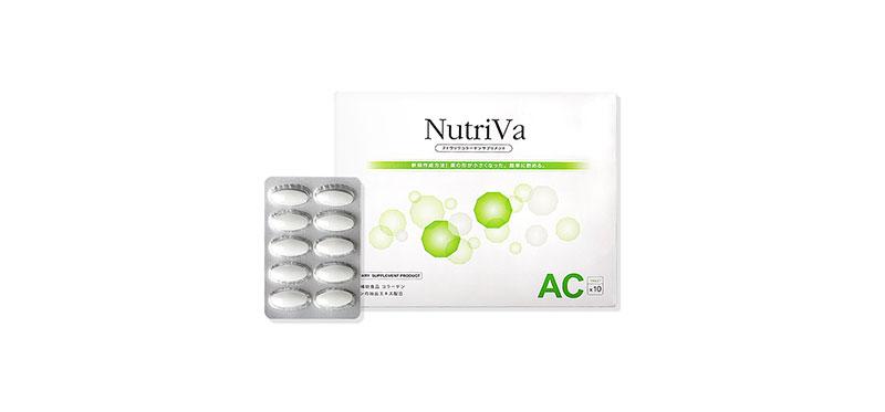 Nutriva AC 10 Tablets