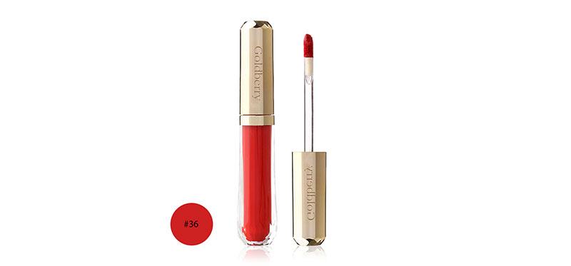 Goldberry Velvet Lip Lacquer 3g #36