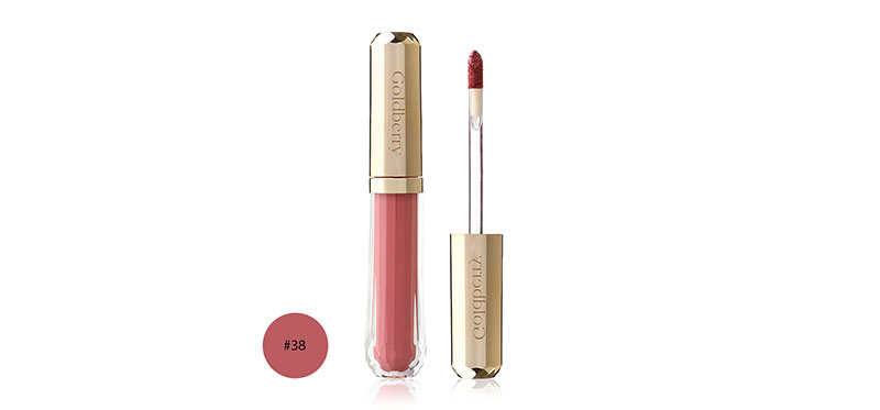 Goldberry Velvet Lip Lacquer 3g #38
