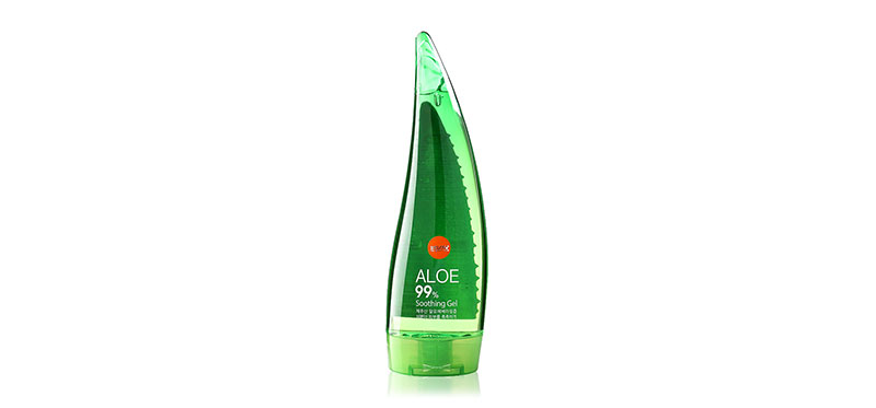 Yanchantang Aloe Soothing gel 99% 250ml