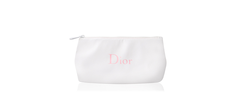 Dior Light Pink Bag