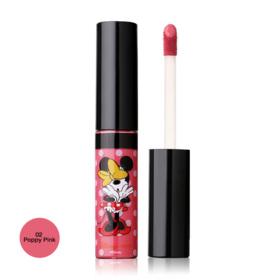 #02 Poppy Pink