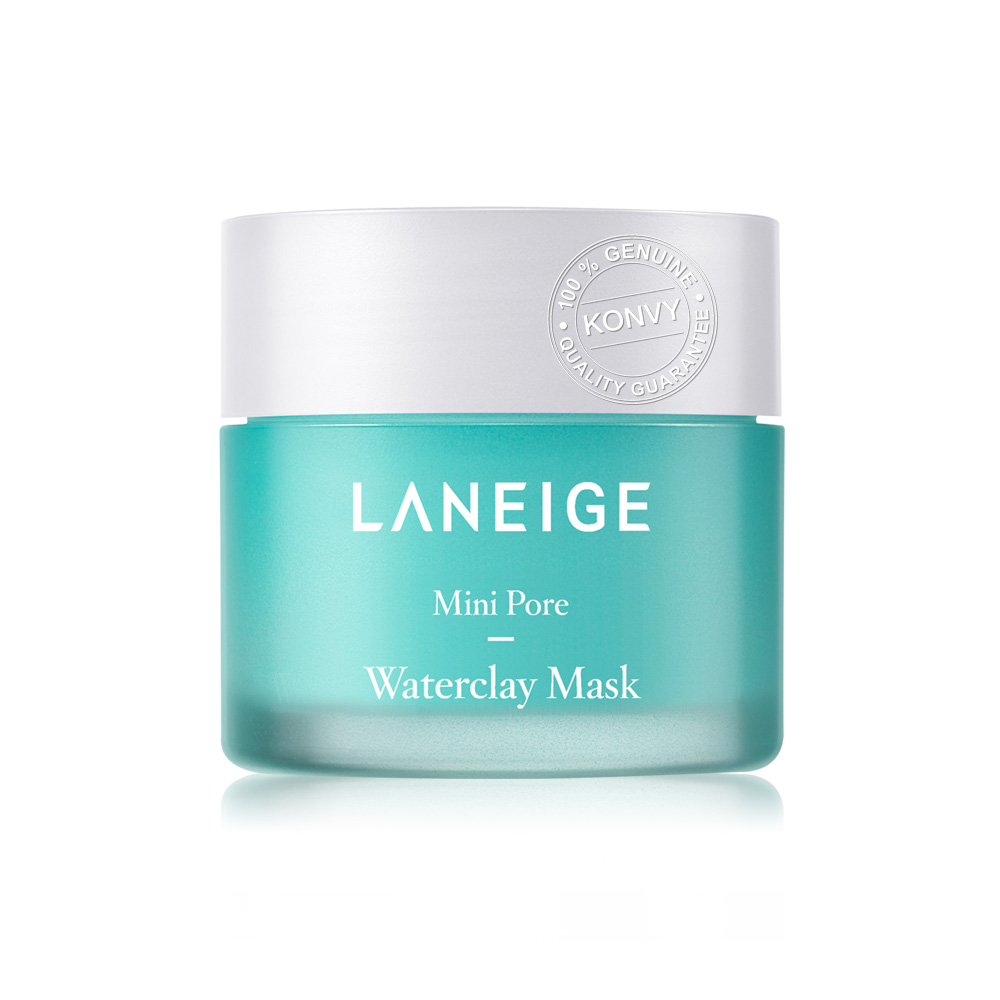 Laneige Mini Pore Water Clay Mask 25ml