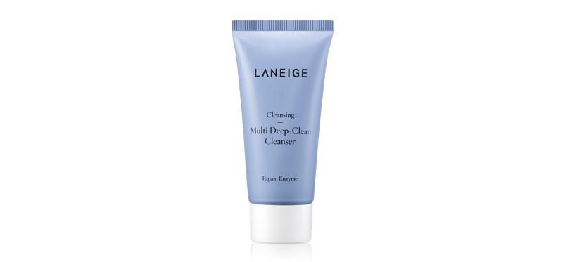 Laneige Multi Deep Clean Cleanser 50ml