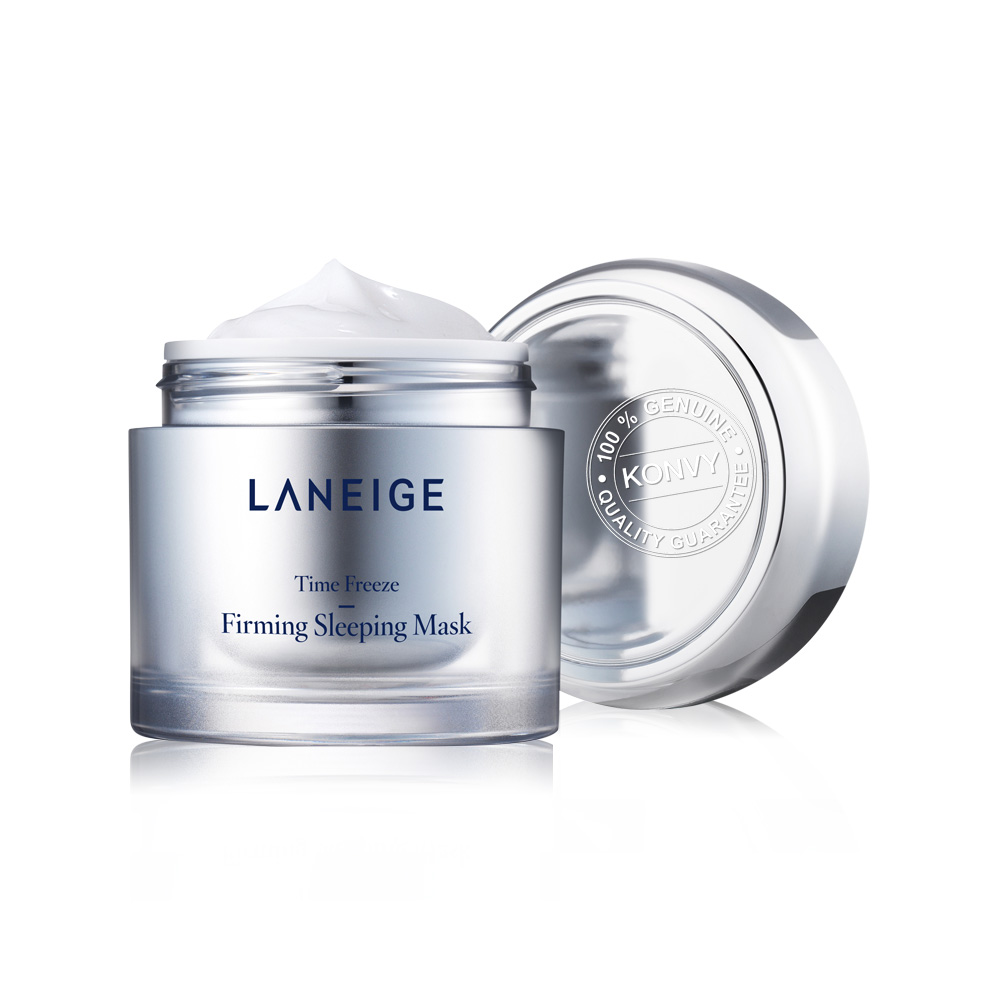 Laneige Time Freeze Firming Sleeping Mask 60ml