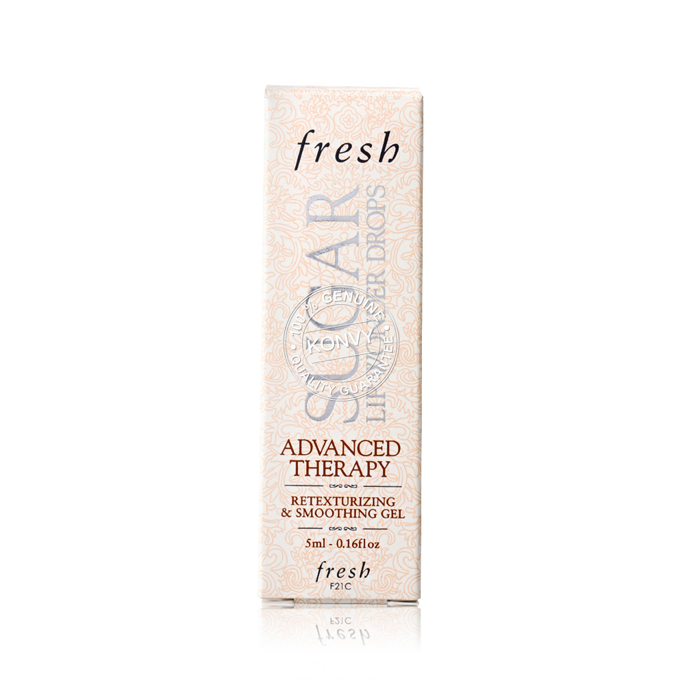Fresh Sugar Advanced Therapy Smoothing Lip Primer 5ml