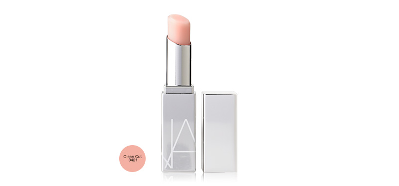 NARS After Glow lip Balm SPF10 3g #Clean Cut 3421