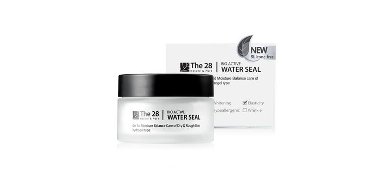 THE28 Bio Active Water Seal 50ml