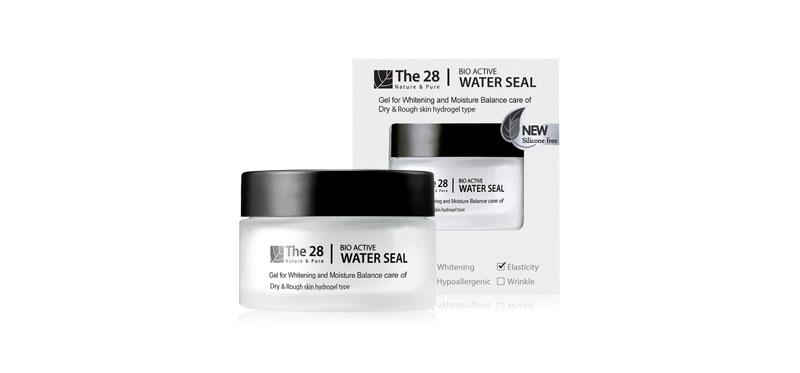 THE28 Bio Active Water Seal 10ml ( สินค้าหมดอายุ : 2021.07 )