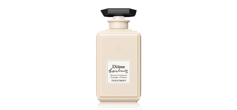 Moist Diane Bonheur Orange Flower Treatment 500ml
