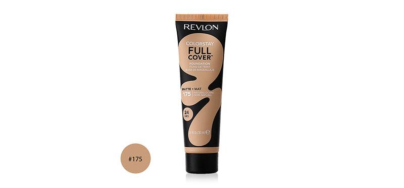 Revlon Colorstay Full Cover Foundation 30ml #Matte 175 Natural Ochre