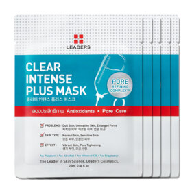 #Clear Intense Plus (25ml x 5pcs)