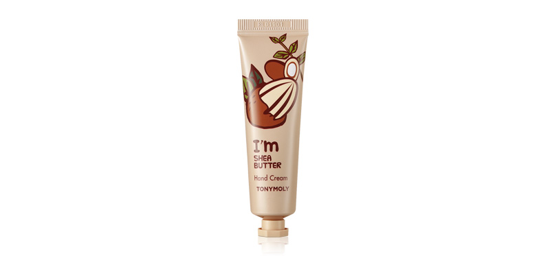 Tonymoly I'm Shea Butter Hand Cream 30ml
