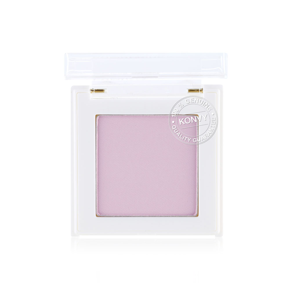 Tonymoly Cheektone Single Blusher 4.2g #P01 Milky Violet