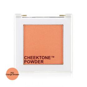 #P07 Orange Shower