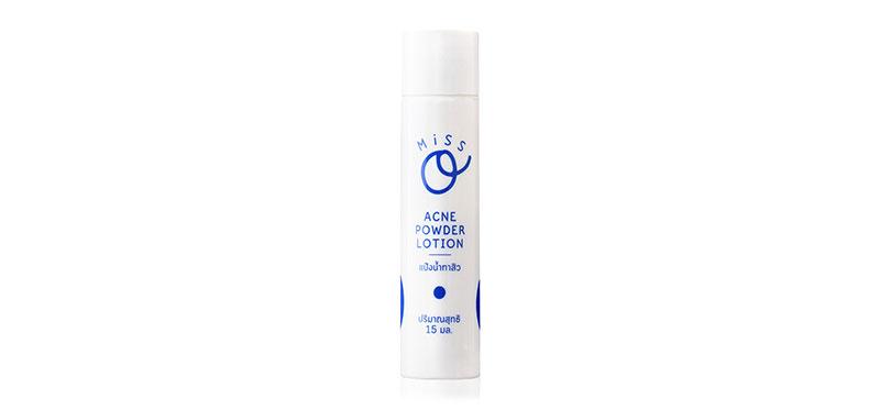 Miss O Acne Powder Lotion 15ml