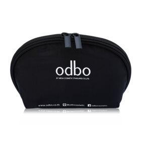 ฟรี! ODBO Make Up Bag (1 ชิ้น / 1 ออเดอร์ ) เมื่อช้อปสินค้า ODBO ครบ 299.-