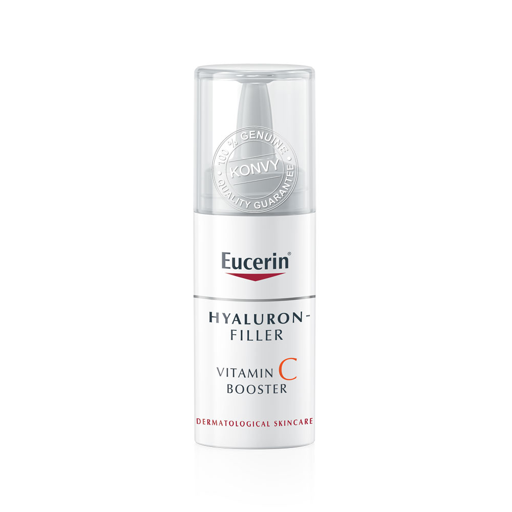 Eucerin Hyaluron-Filler 10% Pure Vitamin C Booster 8ml