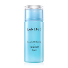 ฟรี! Essential Power Skin Refiner Light 50ml + Essential Balancing Emulsion Light 50ml (1 ชิ้น / 1 ออเดอร์ )  เมื่อช้อปสินค้า Laneige ครบ 1,500 บาท