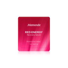 ฟรี! Mamonde Red Recovery Serum 1ml (1 ชิ้น / 1 ออเดอร์) เมื่อช้อปสินค้า Mamonde อย่างน้อย 1 ชิ้น