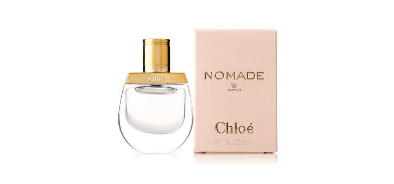 Chloé Nomade Eau De Parfum 5ml