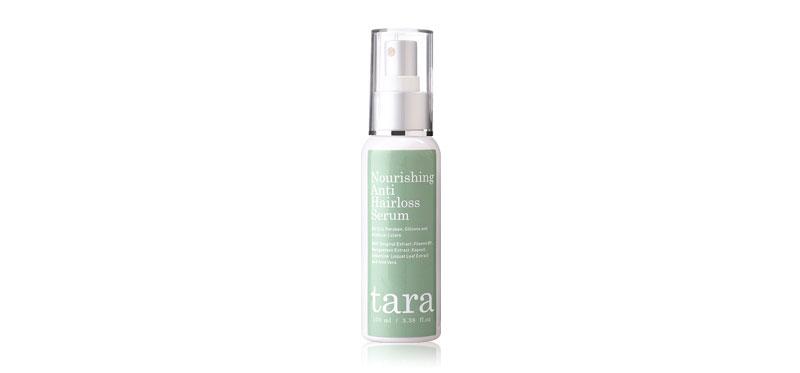 Tara Naturals Nourishing Anti-Hairloss Serum 100ml