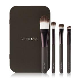 ฟรี! Innisfree Professional Brush Set (1 ชิ้น / 1 ออเดอร์) เมื่อช้อปสินค้า Innisfree ครบ 2,000.-