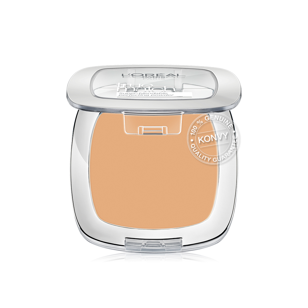 L'Oréal Paris True Match Super-Blendable Powder 9g #G4